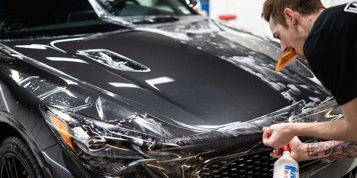 Choosing The Right Car Paint Protection In Brisbane